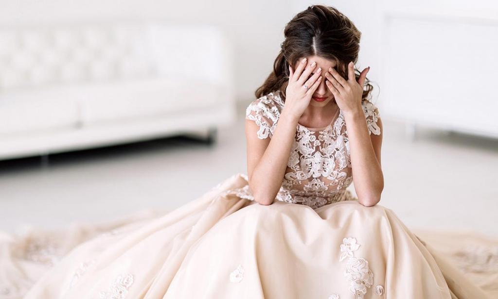 Фотографа наняли, а на память ничего не осталось: 7 вещей, о которых я жалею после свадьбы