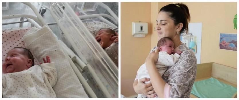 Она была беременна 2 младенцами и не подозревала об этом: девушка из Казахстана родила второго ребенка через два месяца после первого