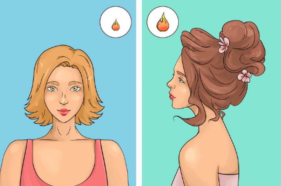 Сушить волосы снизу вверх: как нельзя использовать фен, чтобы не испортить свои локоны
