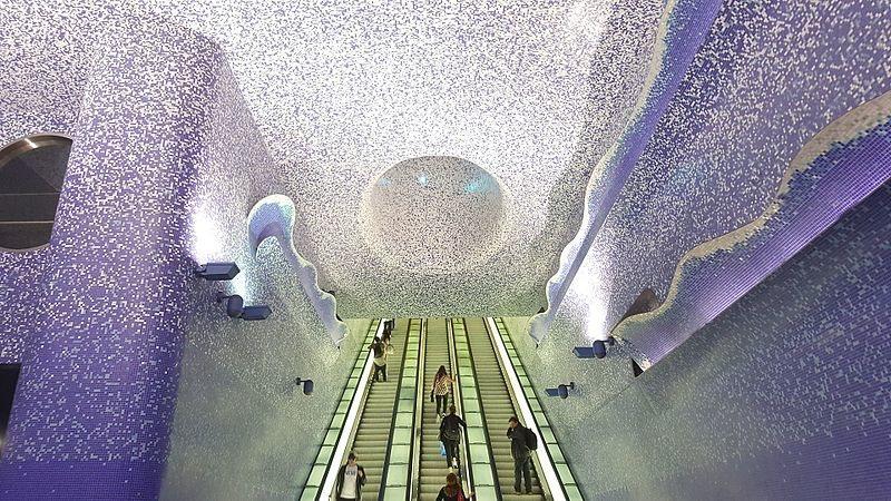 От России до Таиланда: самые красивые и необычные железнодорожные вокзалы по мнению путешественников