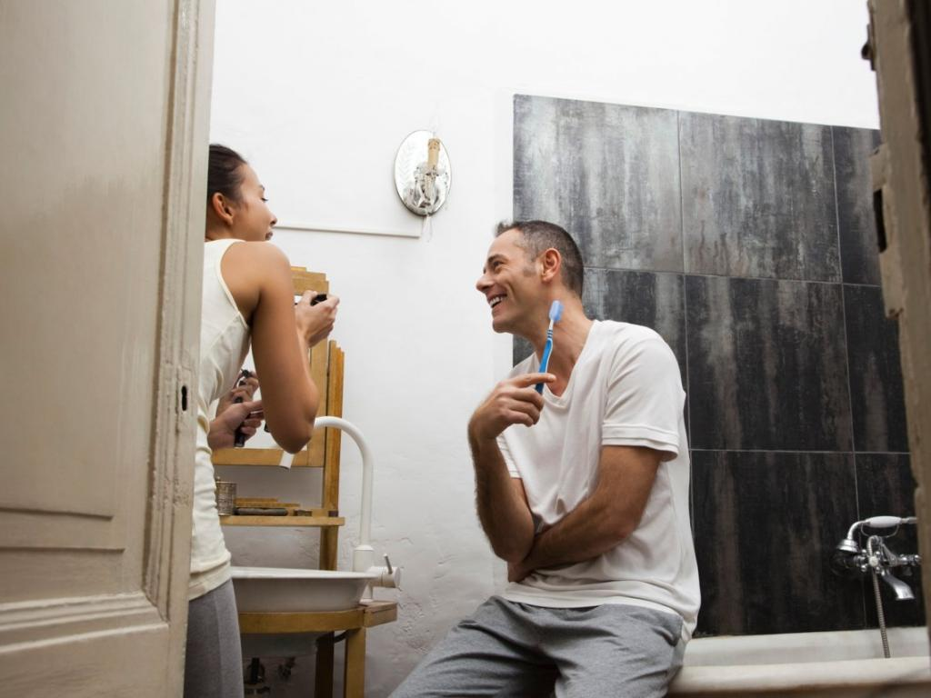 Узнать что то новое о партнере: как улучшить свои отношения за 10 минут