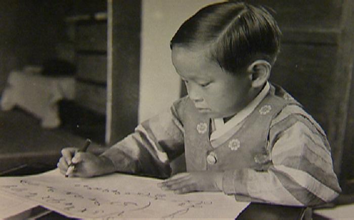 В два года он владел 4 языками, а в четыре   стал студентом университета: кем вырос самый умный мальчик в мире