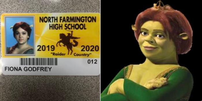 Американским старшеклассникам разрешили делать любые фото на удостоверение: результат поразительный