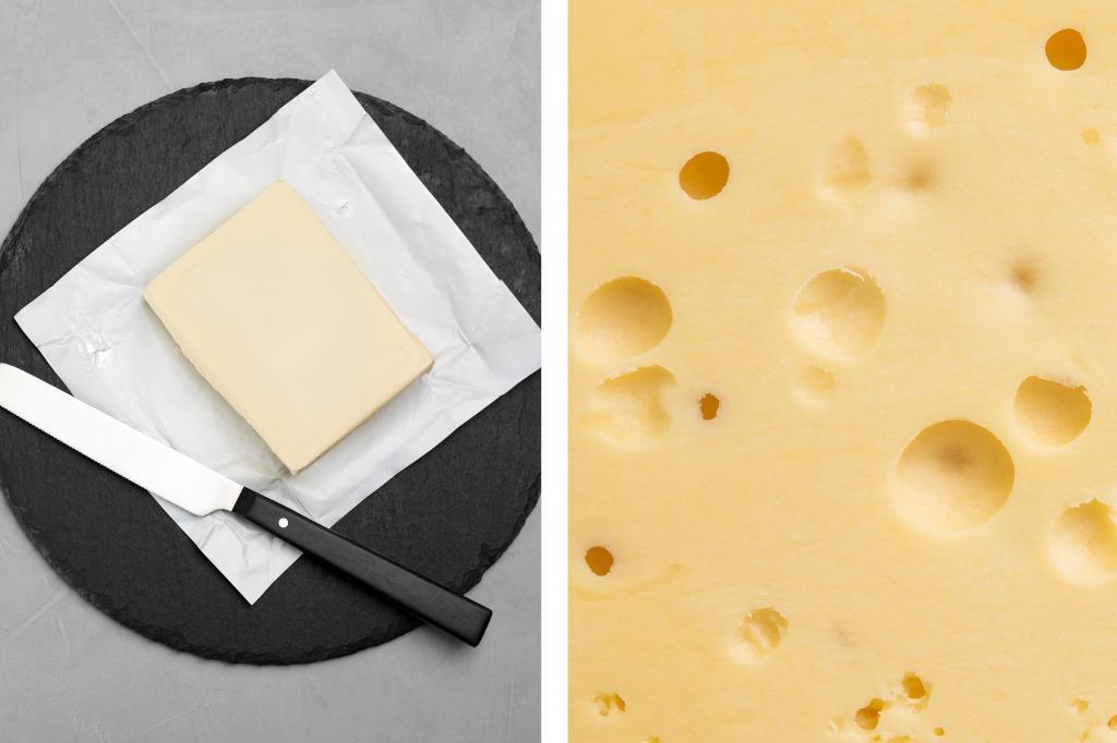 И молоко никогда не убежит: лайфхаки со сливочным маслом на заметку хозяйкам