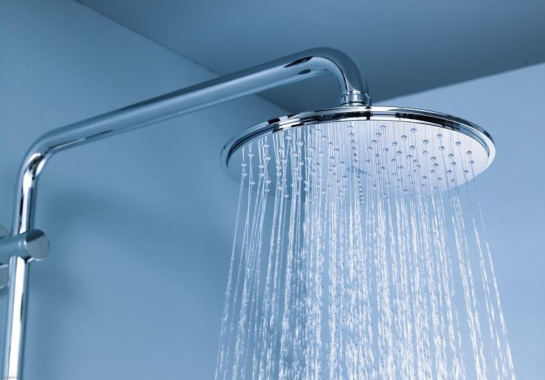 Никогда не принимаю душ сразу после еды, потому что это опасно для здоровья: исследование