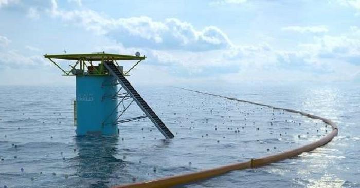 Молодой гений взял в свои руки проблему загрязнения окружающей среды: подросток создал изобретение, которое должно изменить судьбу мирового океана