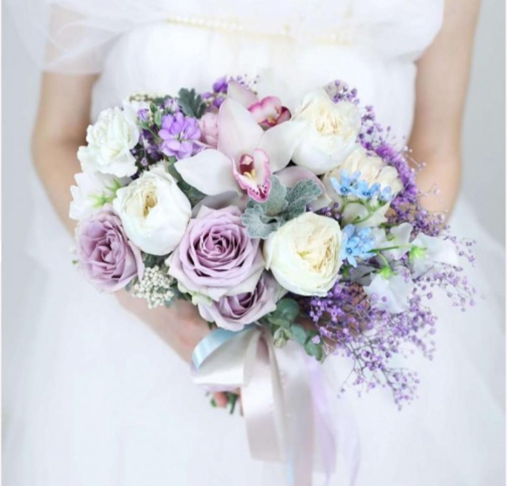 Букет для невесты: какие цветы идеально подходят, а от каких вообще лучше отказаться
