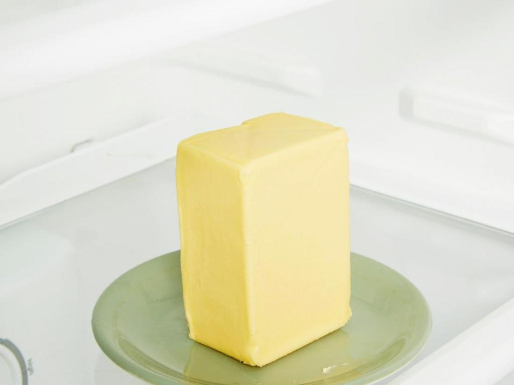 Секреты хранения сливочного масла: возможно, необходимо найти новое место для продукта в холодильнике