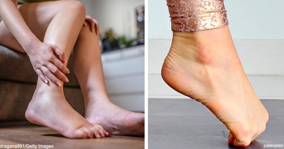 10 успокаивающих растяжек для облегчения боли в ногах