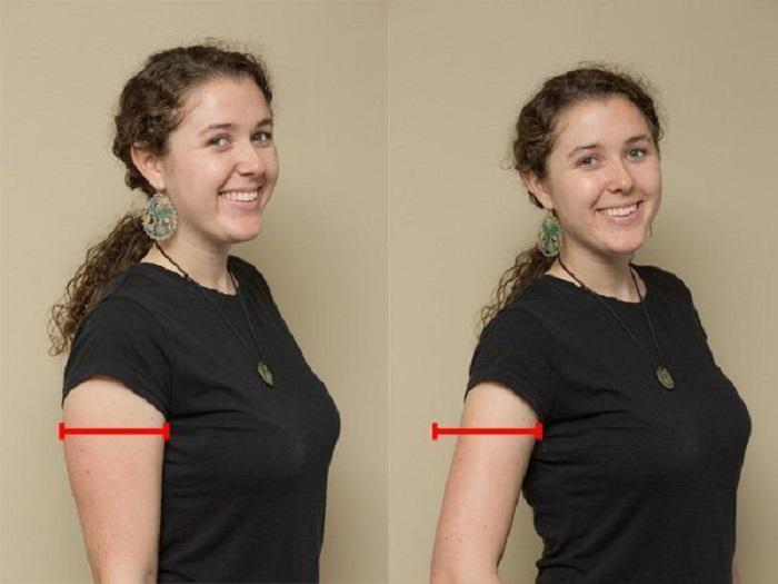 Друг фотограф рассказал, как правильно позировать, чтобы выглядеть стройнее. Теперь я всегда готова фотографироваться