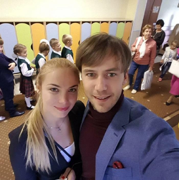 Все ради ребенка: Татьяна Арнтгольц и Иван Жидков снова вместе отмечают день рождения дочери (фото)