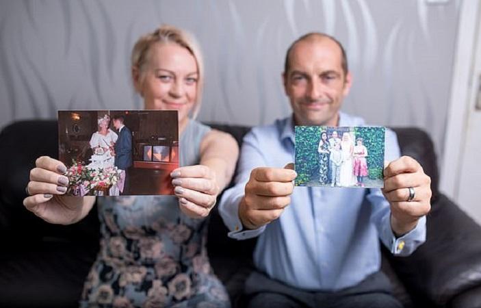 После 10 лет брака женщина узнала, что муж ей изменяет. Она решила подать на развод