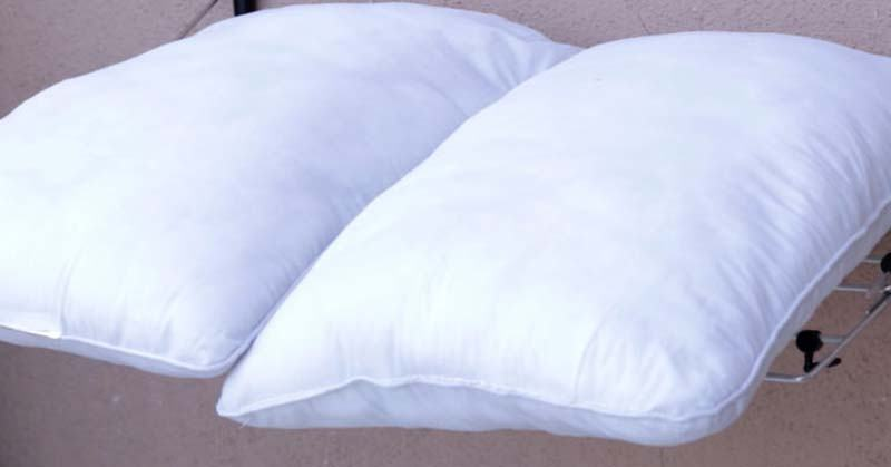Бабушкины хитрости,  помогающие избавляться от постельных клещей без химикатов