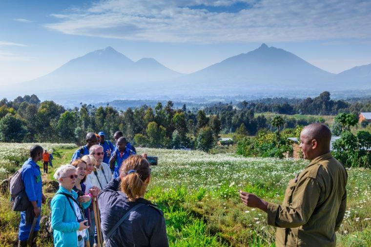 Руанда   африканская страна с большими амбициями в сфере экологии: как она стала одной из самых чистых стран на планете