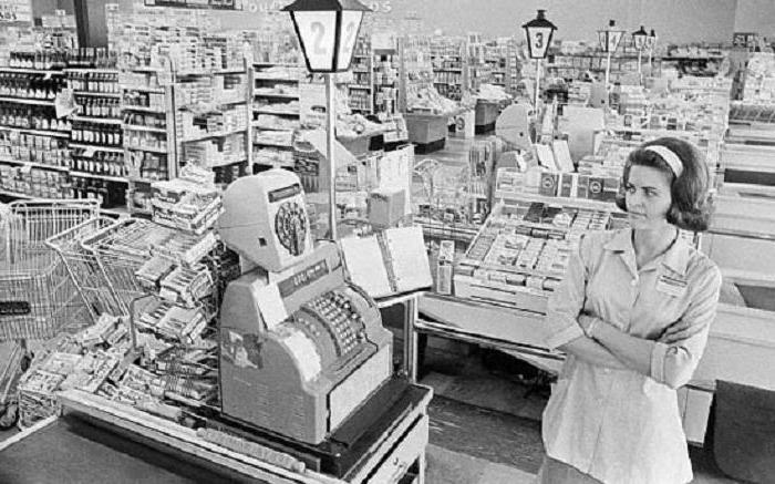 В СССР выживали, как могли: как я воровала еду в магазинах, будучи студенткой