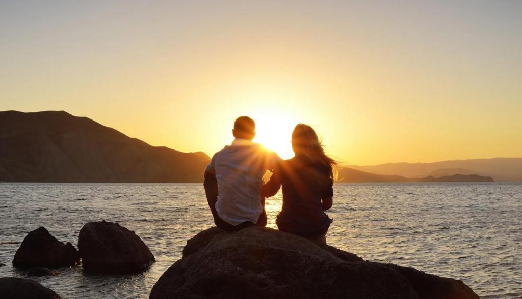 Вам нравится быть рядом друг с другом: какие отношения заслуживают, чтобы за них боролись