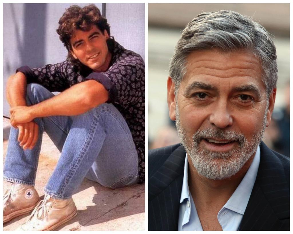 Как выглядели голливудские знаменитости в начале своей карьеры и какими они стали сейчас