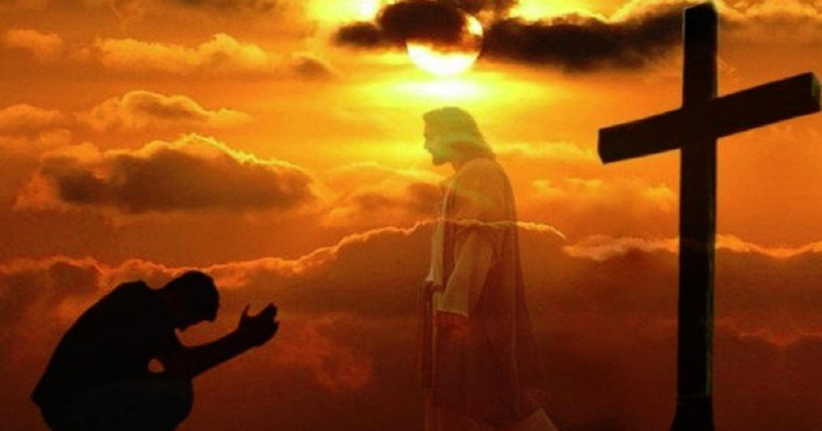 Читать 3 дня подряд: молитва Святому Кресту выгоняет зло из дома