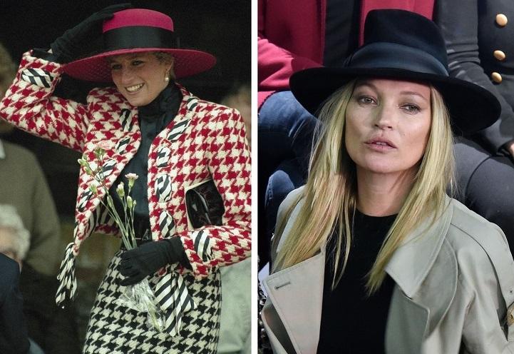 Косухи, кепки козырьком назад и узкие очки: модные тренды из прошлого, которые снова становятся популярными