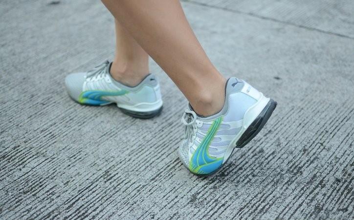 Каждый день я стараюсь уделить время ходьбе. Простые способы, как укрепить здоровье за 10 минут в день