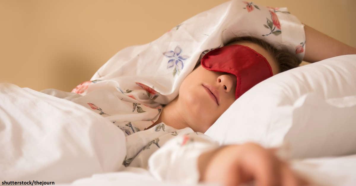 Дневной сон два раза в неделю уменьшает шансы на инсульт или инфаркт