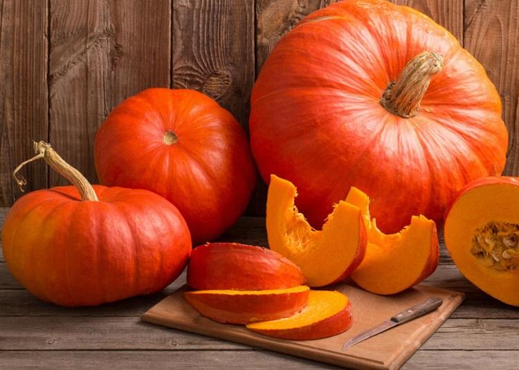 Вкус осени: готовлю тыквенное варенье по особому рецепту, вкус которого улучшает дополнительный ингредиент