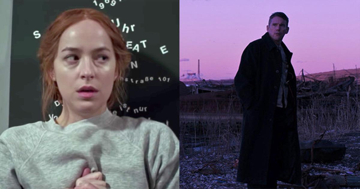 Вот 10 лучших фильмов 2018 года. Сколько из них видели вы?