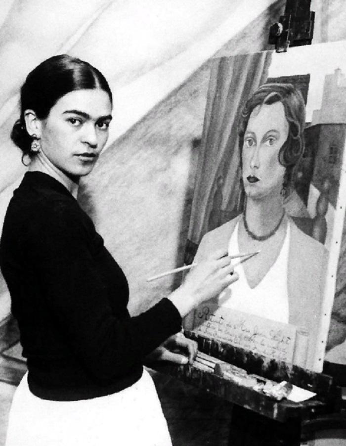 Фрида Кало   лицо мексиканского феминизма. Почему она вошла в мировую историю? Самые интересные факты из биографии