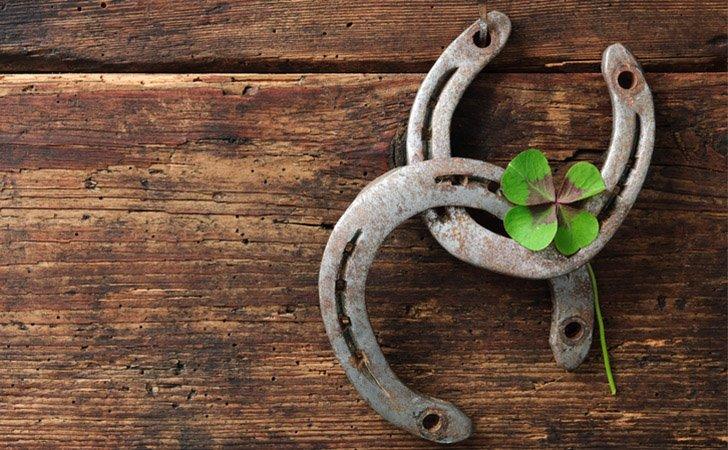 Суеверия помогают бороться со стрессом и улучшают работоспособность