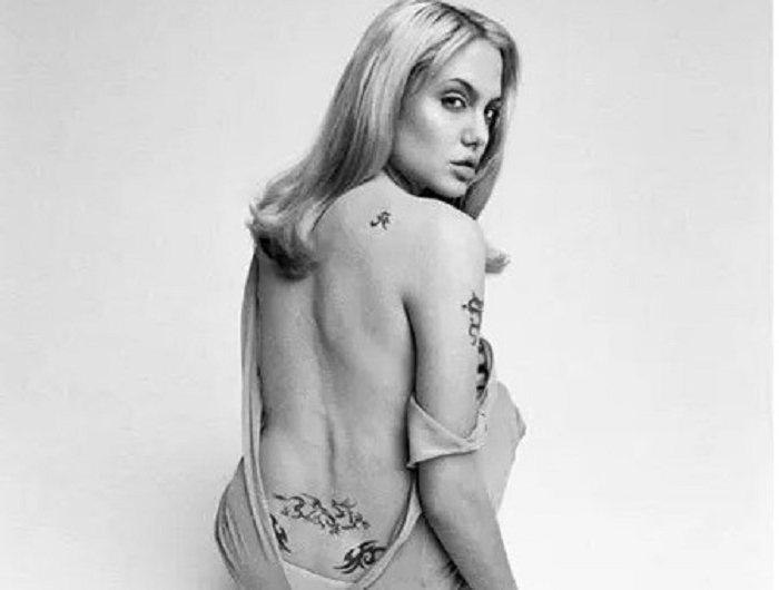 10 звездных татуировок, авторами которых стали сами известные обладатели: от Эммы Уотсон до Анджелины Джоли