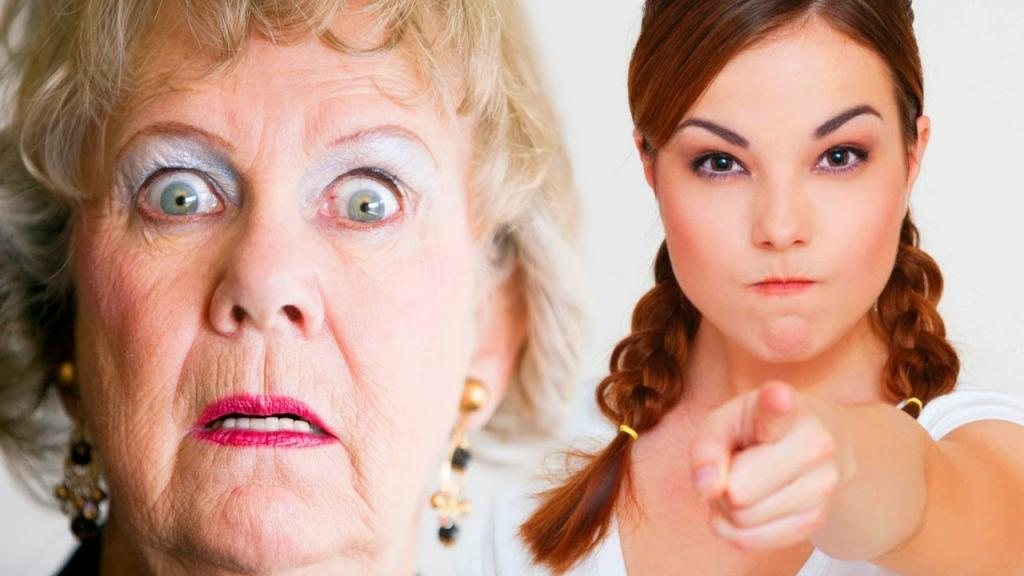 Почему мужчины выбирают женщин, похожих на матерей