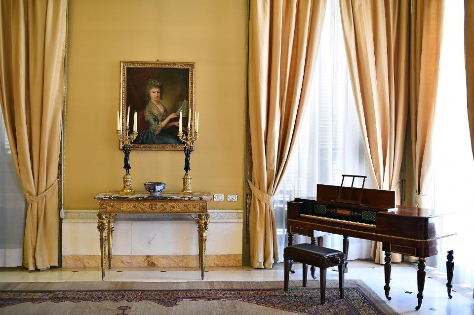 От Неаполя до Рима: 9 малоизвестных музеев в Италии, которые обязательно стоит посетить