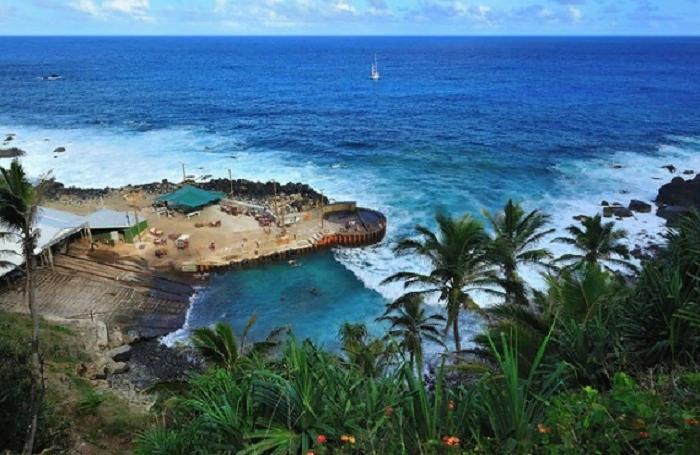 Самые изолированные места цивилизации, куда не хотят впускать туристов: например, острова Питкэрн в южной части Тихого океана