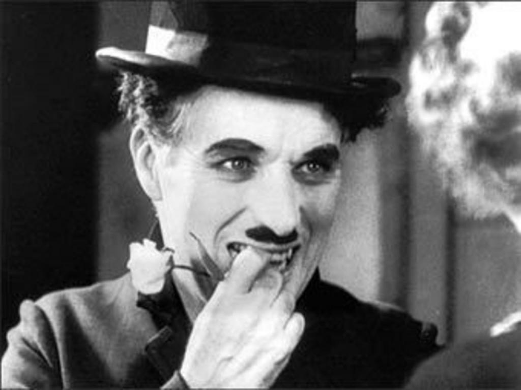 Когда я полюбил себя... : легендарная речь Чарли Чаплина на 70 летие, которая заставляет задуматься над ценностью каждого дня