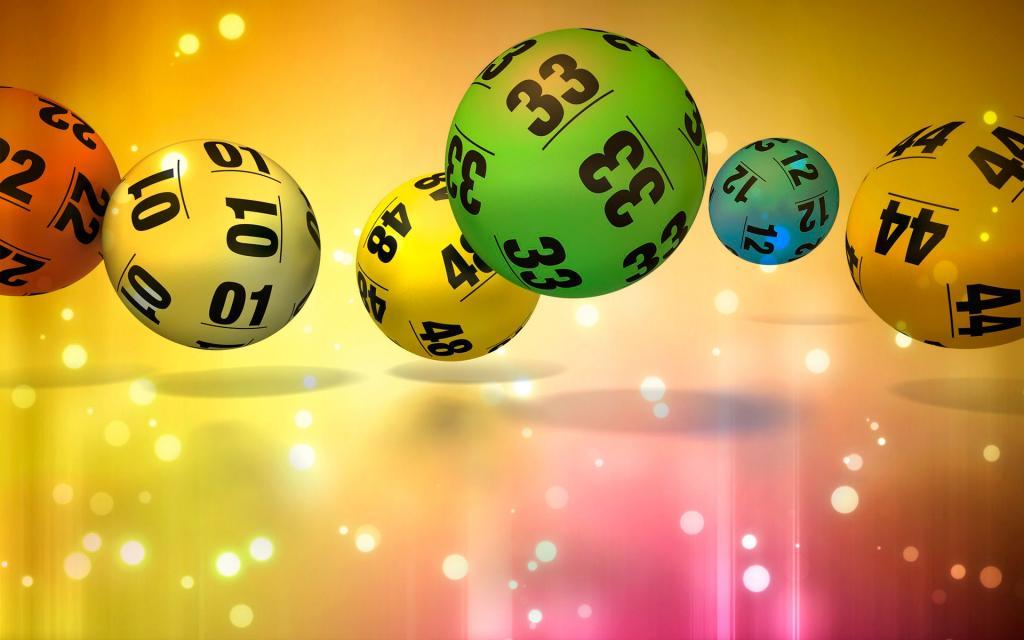 Играем и выигрываем: оказывается, у лотерей есть комбинации, которые часто выпадают