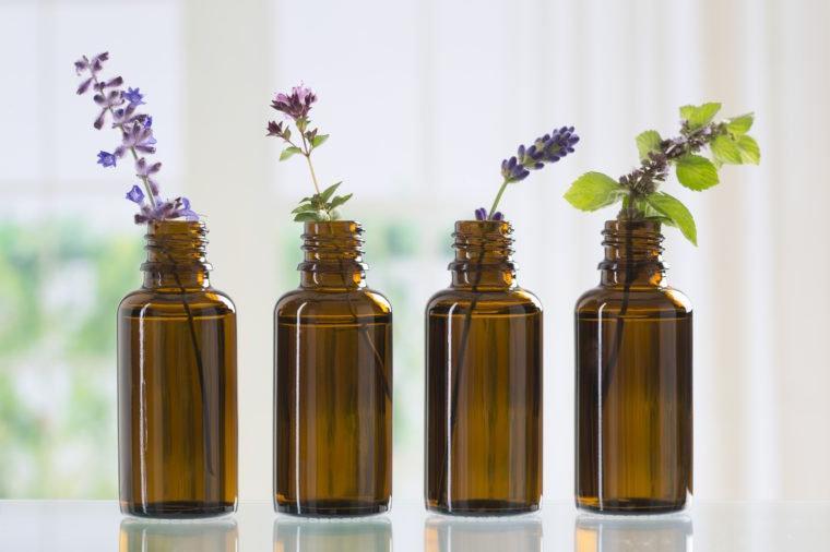 Гостям всегда нравится, как пахнет у нас дома: эфирные масла и не только
