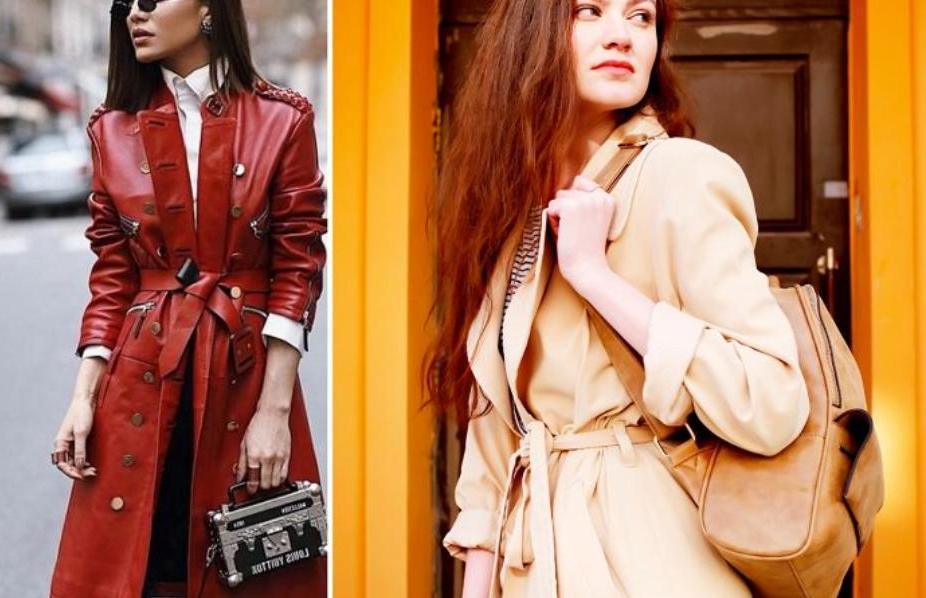 Что будет модно этой осенью? Советы от стилистов