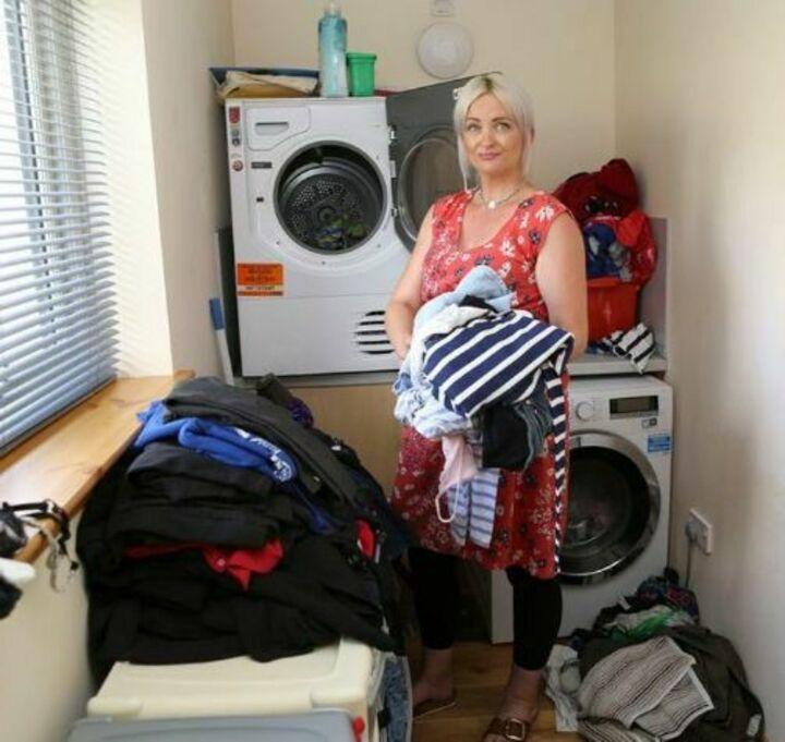 Эта женщина родила 10 мальчиков. То, что она услышала во время 11-й беременности изумило ее до крайности
