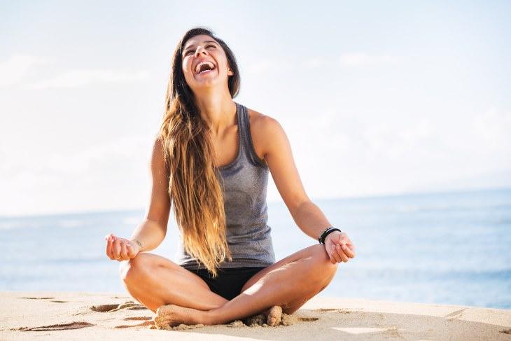 Чистый разум и тело: как медитация влияет на наш мозг и организм