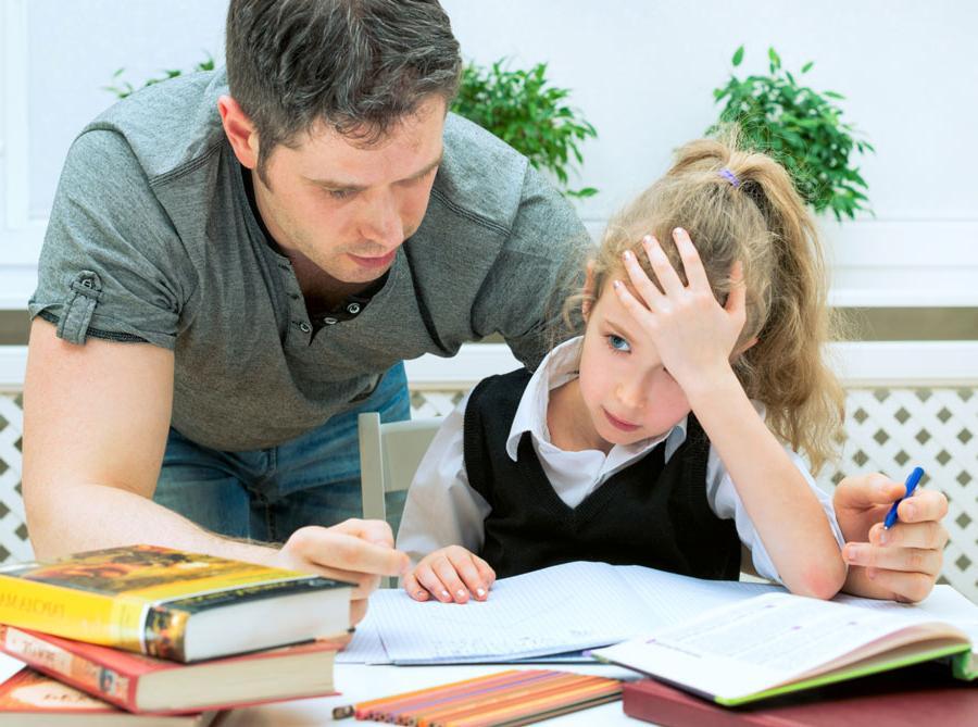 Ваш ребенок не хочет делать уроки? 5 советов, как помочь школьнику полюбить домашние задания