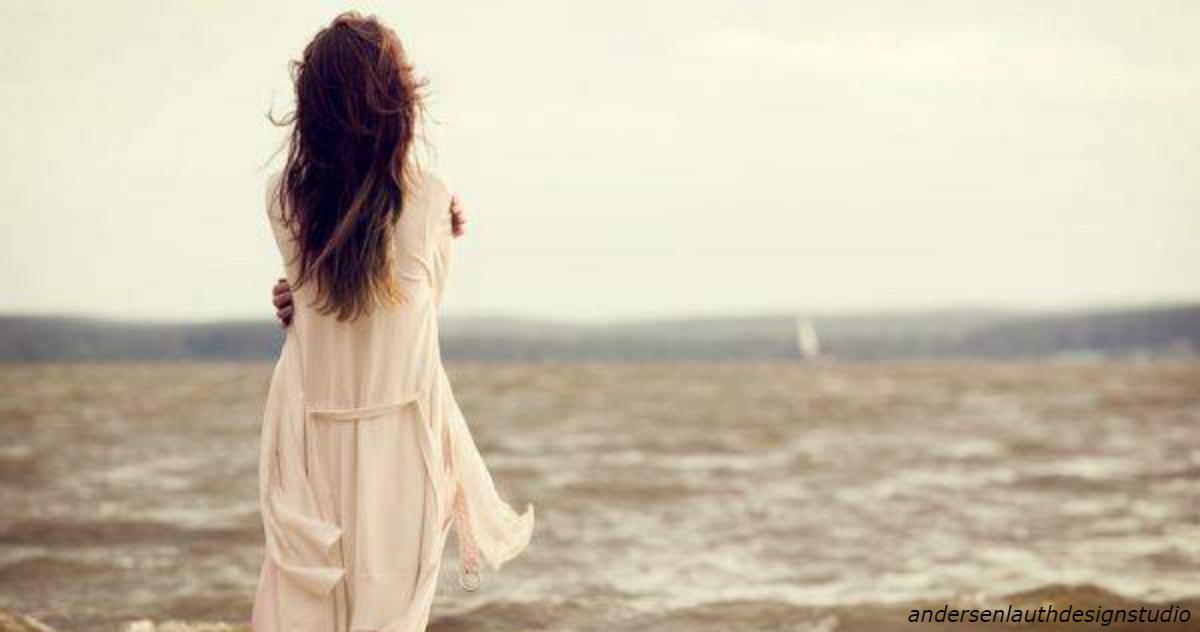«Женщины не устают от любви, но они устают жить во лжи»