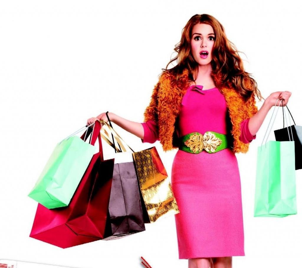 Чтобы шопинг был в радость: ошибки при покупке одежды, которых нужно избегать