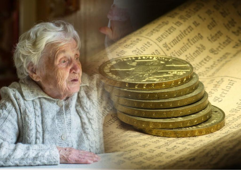 Бабушка рассказала мне, что нужно прошептать в новый кошелек, чтобы в нем не заканчивались деньги: это работает лучше счастливых монет