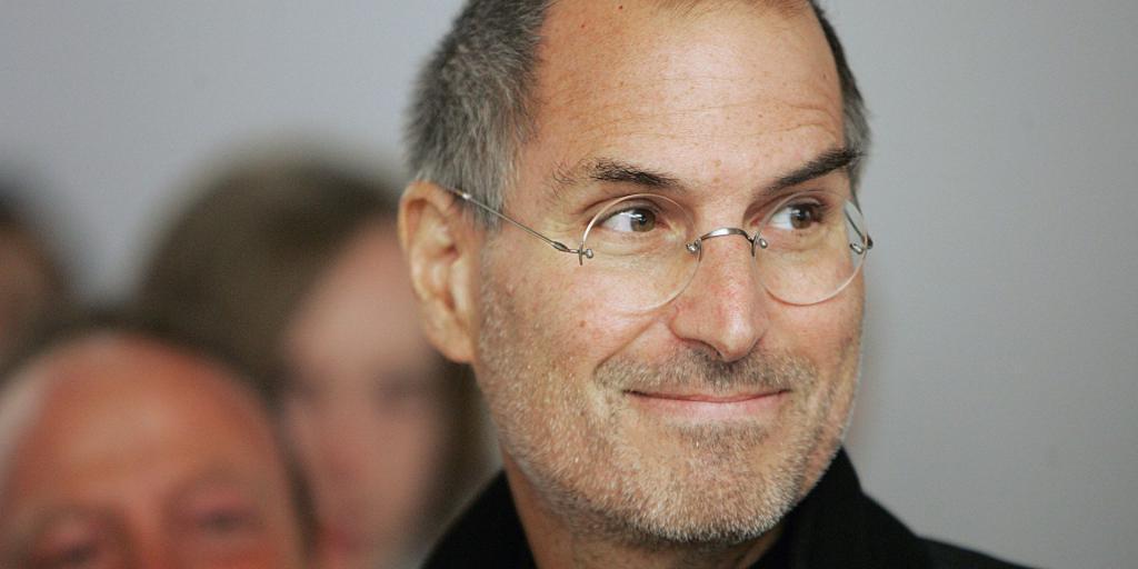 Почему Стив Джобс голодал сутками: пищевые привычки миллиардера