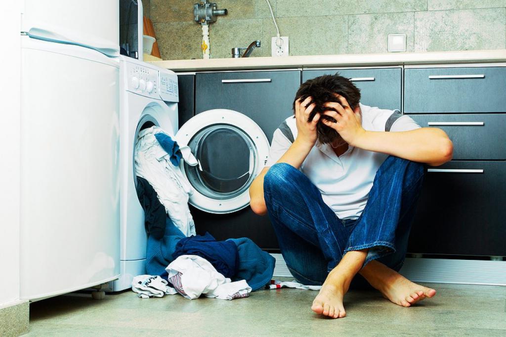 Как убедиться в надежности стиральной машины, на что обратить внимание при покупке техники