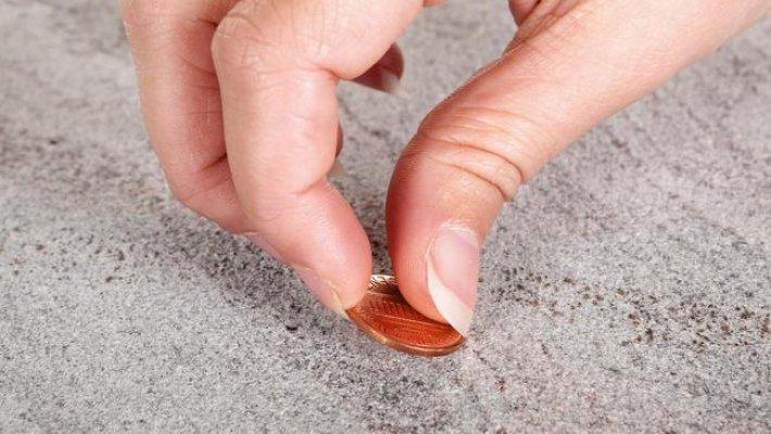 Нашли монету под ногами? Есть две вещи, на которые нужно обратить внимание