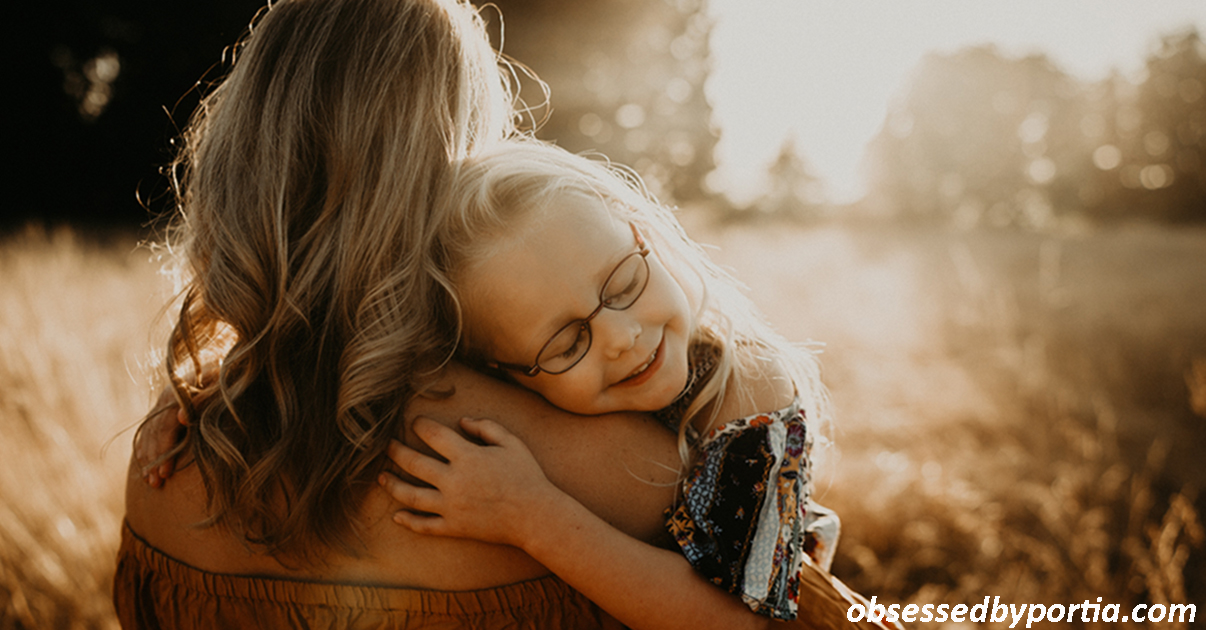 20 советов, которые я дам своей дочери, когда мы больше не будем вместе