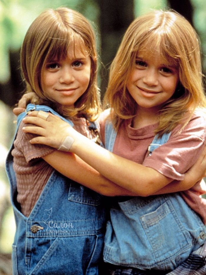 Как изменились 8 пар голливудских близнецов, которые были известны в 80 х и 90 х годах: сестры Олсен стали дизайнерами, а близняшки из  Сияния  больше никогда не появлялись в мире кино