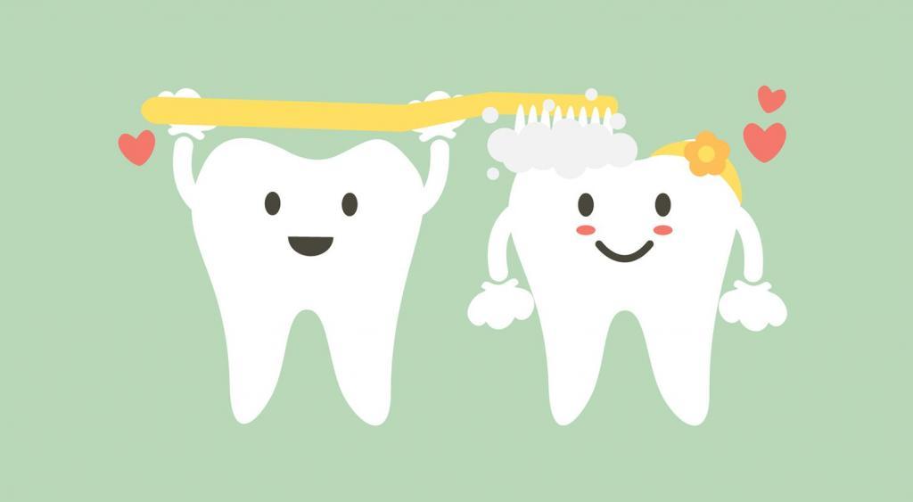 Дантисты рассказали о 5 вещах, которые они делают каждый день для отбеливания зубов: три чистки, зубная нить, специальная паста и др.