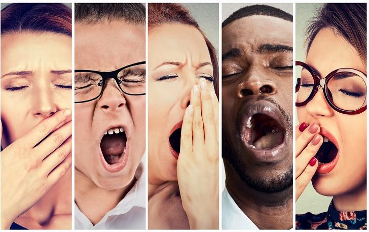 Оказывается, длительность здорового сна должна отличаться для людей разного возраста: ученые установили идеальное время для каждого